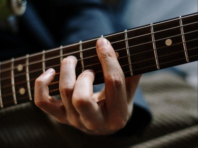 An Evening Of Guitar - Paul Roberts