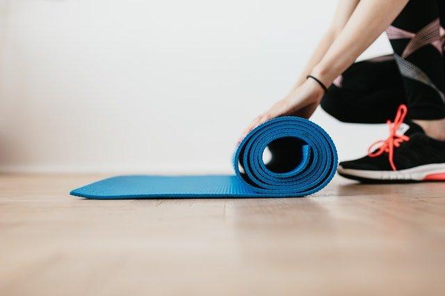 Upper Beeding & Bramber Village Hall Pilates Classes / Lesons