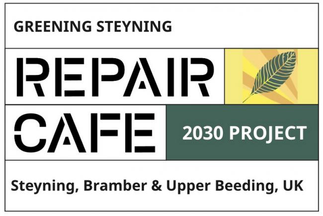Greening Steyning, Bramber & Beeding logo
