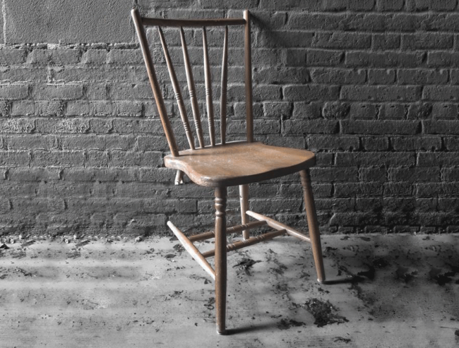Broken Chair Country & Blues Club - image of a broken chair
