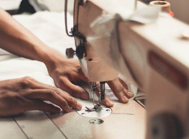 Sewing machine – Greening Steyning, Bramber & Beeding