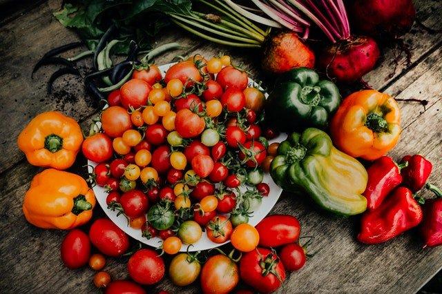 Harvest festival image for Beeding & Bramber Village Hall Gardeners & Growers show